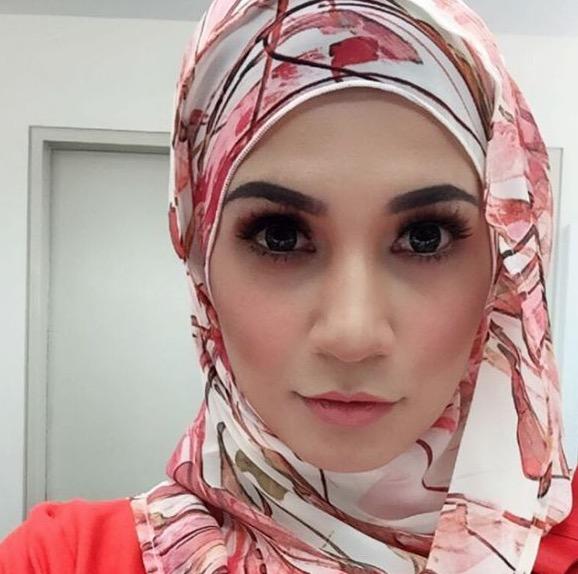 Rita Rudaini temui cinta baru dedah Izreen Azminda