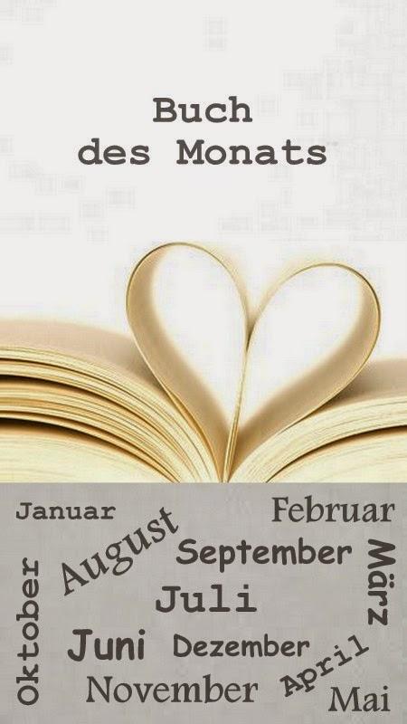 Buch des Monats bei Nicole