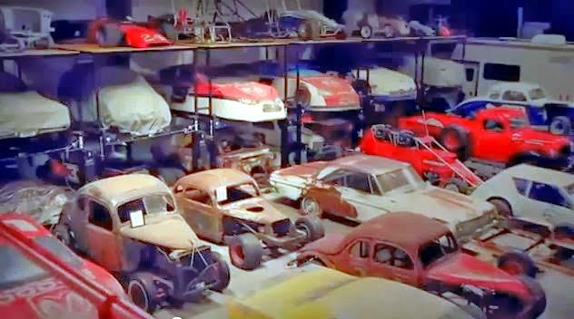 Americarna Car Show