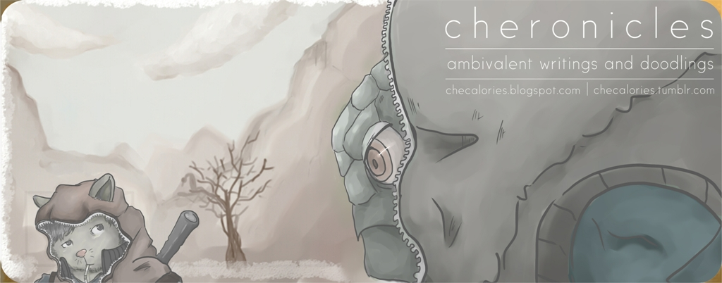 Cheronicles