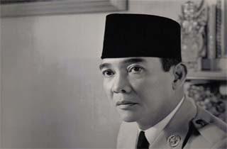 Ketika Soekarno Tertipu Oleh Tukang Becak