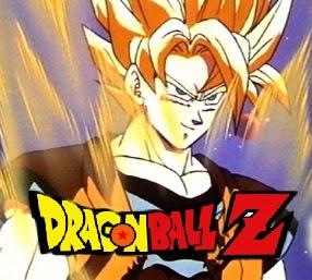 Dragon Ball Z Hindi