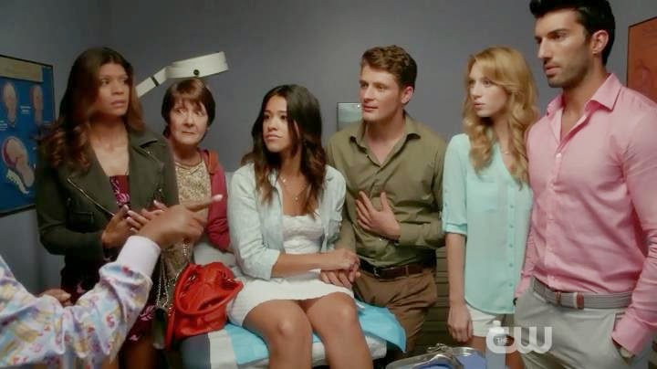 Jane The Virgin #3