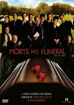 Filme Morte no Funeral - Death at a Funeral 2007 Torrent