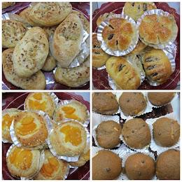 Bread & Buns 2