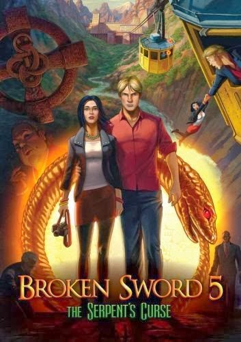 Broken Sword: Serpent's Curse Apk v1.0.6