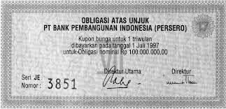 Berinvestasi di Obligasi