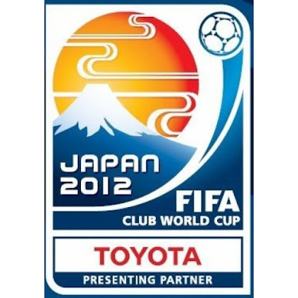 Copa do Mundo de Clubes da FIFA - Japo 2012