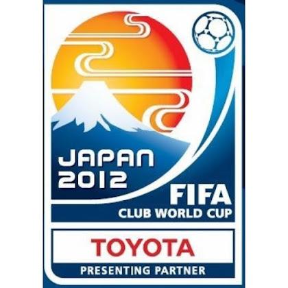 Copa do Mundo de Clubes da FIFA - Japão 2012