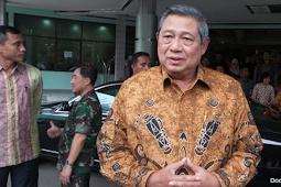 SBY Sedikit Mengomentari Soal Polemik Kurikulum 2013