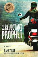 5 Great Christian Fiction Titles- 2012 Christian Book Awards