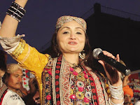 Shazia Khushk Songs