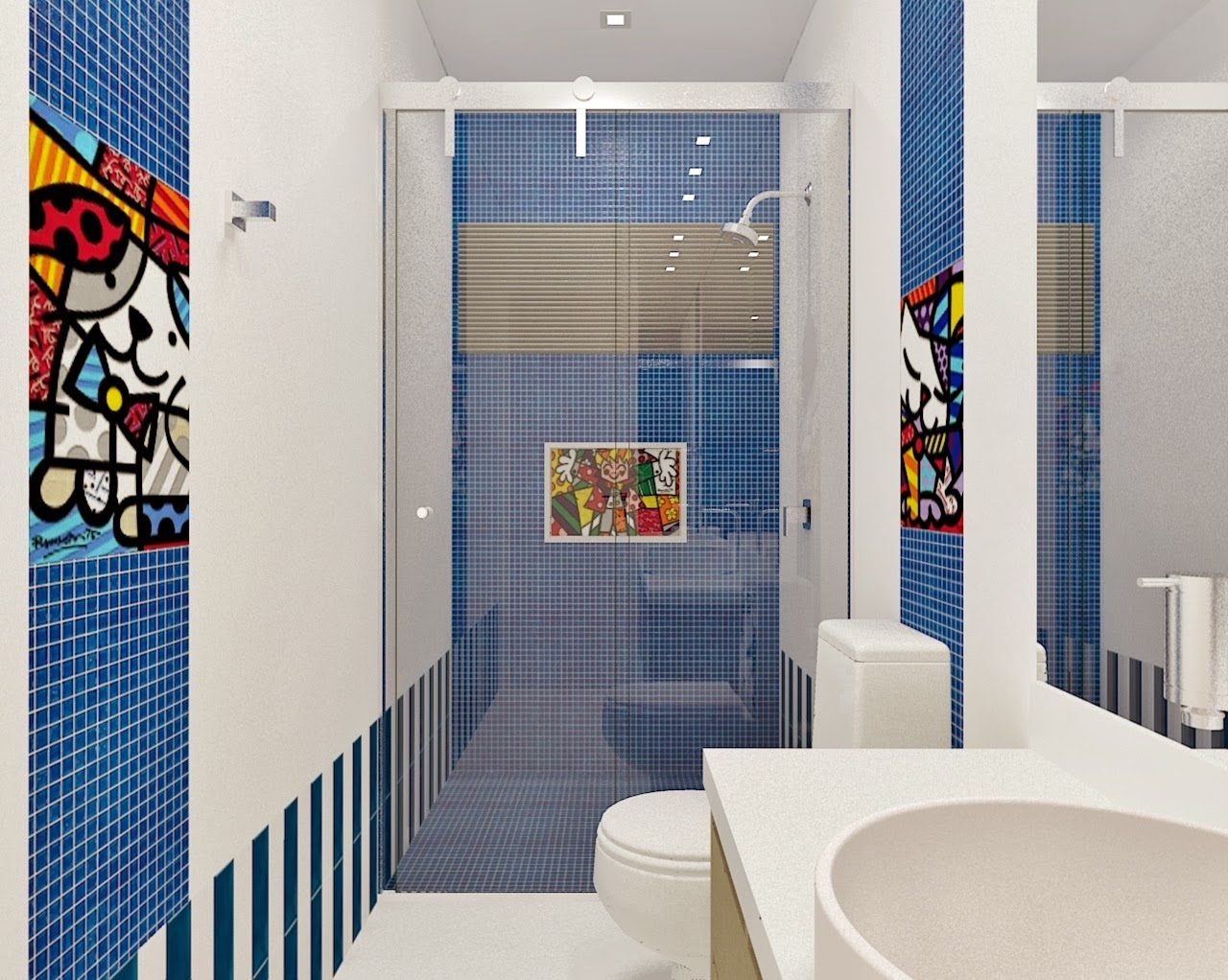 Fernanda Seabra Designer de Interiores: PORTOBELLO E PAMESA JUNTOS #7C2F2B 1280 1022