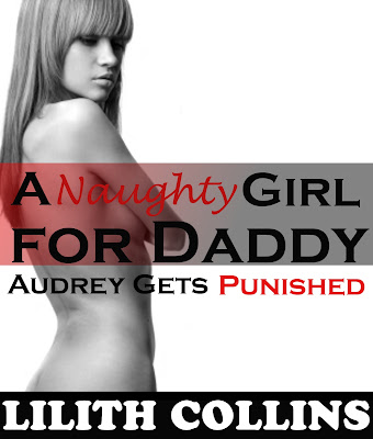 Erotica eBook Online A Naughty Girl for Daddy (Audrey Gets Punished)