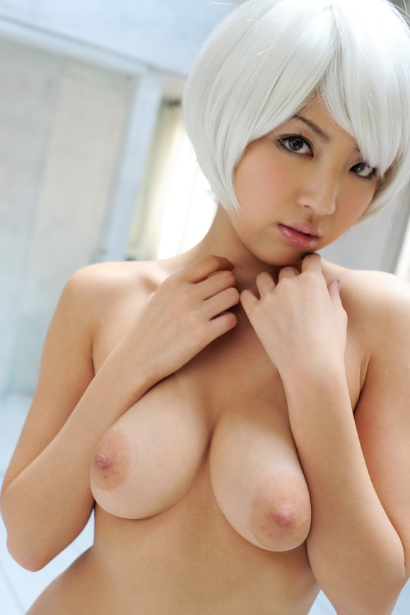 japan nude
