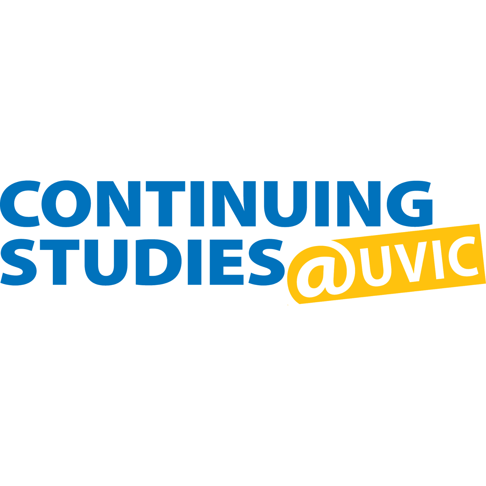 UVic Division of Continuing Studies