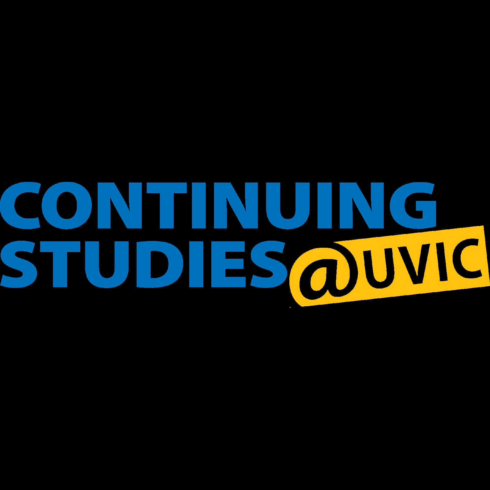UVic Division of Continuing Studies