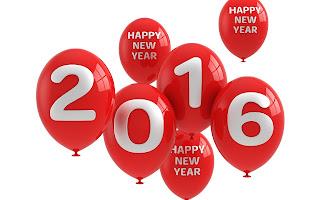 Happy New Year desktop images