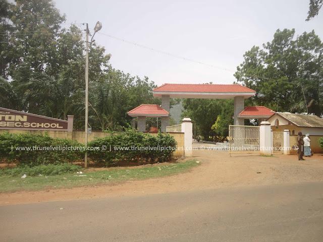 Hilton Matriculation Higher Secondary School -  www.tirunelvelipictures.com
