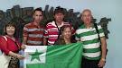 Congreso Panamericano de Esperanto