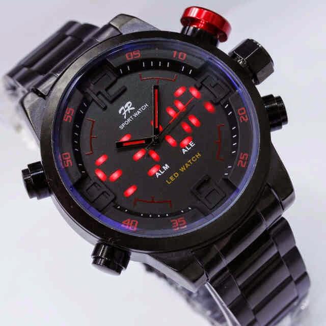 Fortuner 2033 Chain Original merah