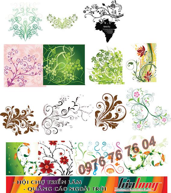 Hình ảnh Vector cho những anh chị em nào thích làm thiết kế. - Trang 2