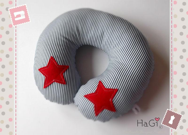 HaGi by Herzig ♥ Genaehtes: Neue Nackenhörnchen für Kindern Herz ...
