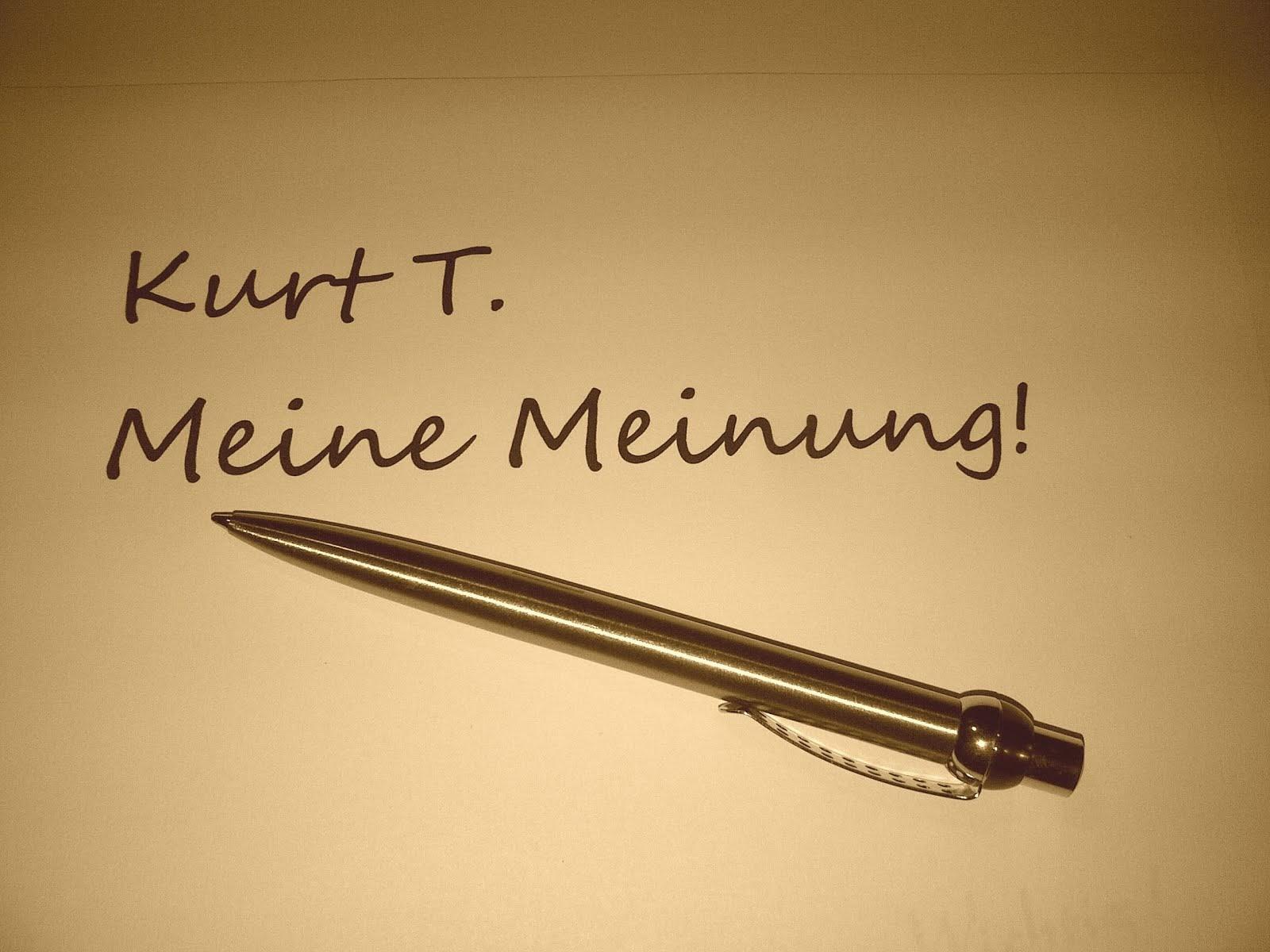 Kurt T.