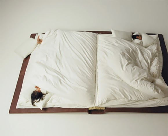 http://www.likecool.com/Book_Bed--Design--Home.html