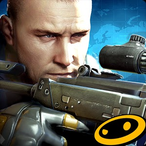Download Free Game Contract Killer: Sniper Hack (All Versions) Unlimited Cash,Unlimited Gold,Unlimited Ammo,Unlimited Health 100% Working and Tested for IOS and Android