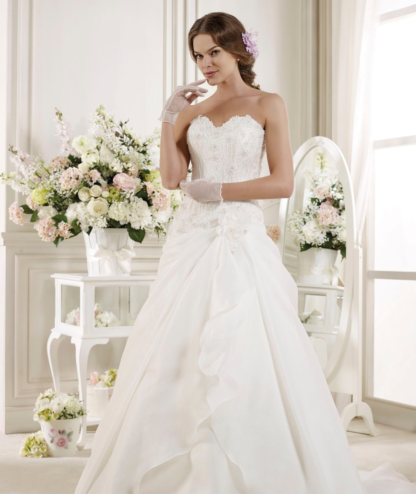 Colet Spose 2014 Spring Bridal Collection