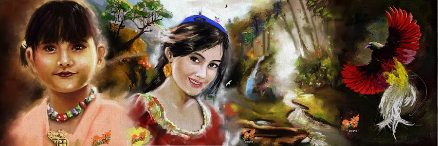 Painting Look