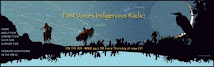 First Voices Indigenous Radio from the WBAI Studios in New York City