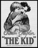 Charlie Chaplin - The Kid 1921 ... 50 minutos