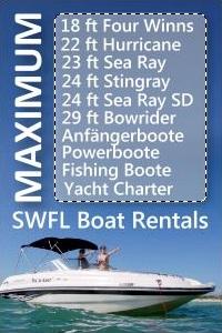 Bootsvermietung Cape Coral