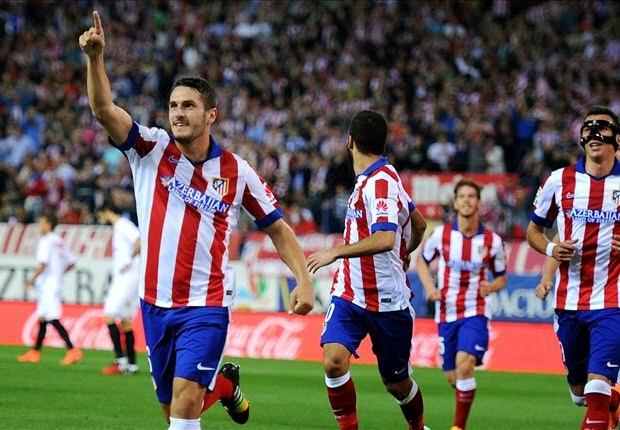 Prediksi Skor Getafe vs Atletico Madrid 27 Okt 2014 Liga Spanyol