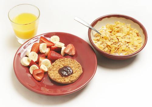 Healthy Breakfast Ideas ~ Slim diet secrets