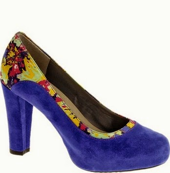 Hush Pupies - Ladies Shoes Collection 2014