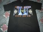 vtg michael jackson 1988
