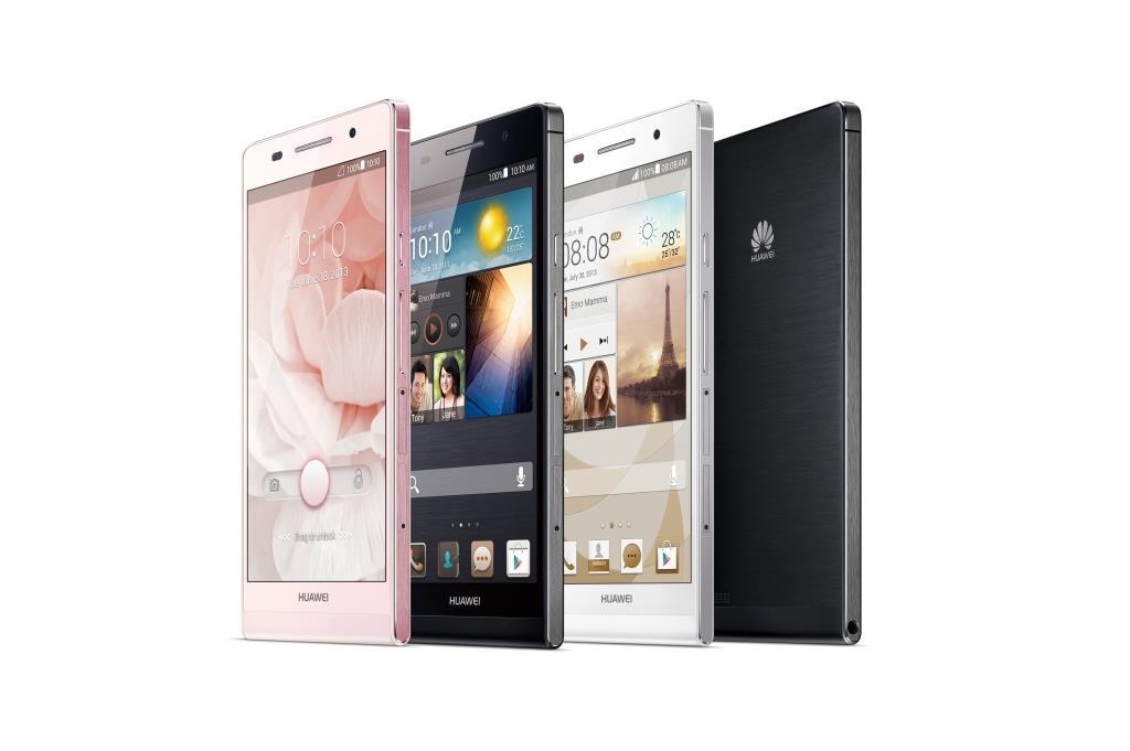 Se pueden ver los tres colores disponibles, Rosa, Blanco y Negro