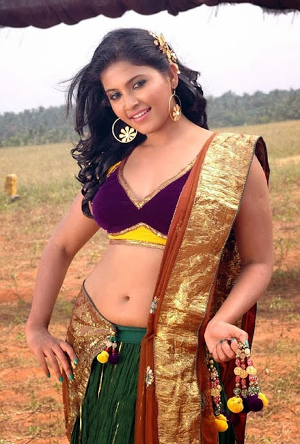 Actress Anjali Hot PHotos