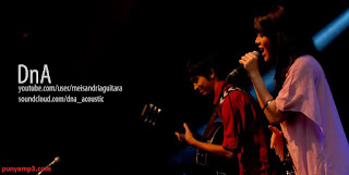 DnA (Dinesia n Andri Guitara) Mp3