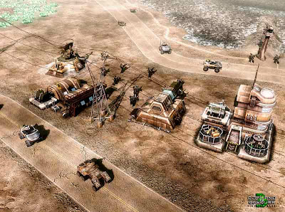Download Game Command And Conquer 3