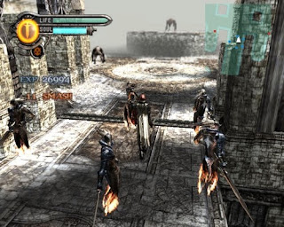 Download Game Chaos Legion PS2 Full Version Iso For PC | Murnia Games