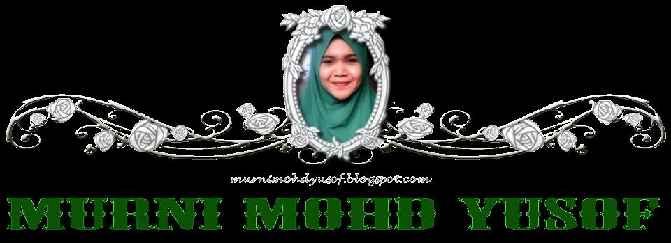 Murni Mohd Yusof