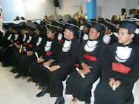 Educação Profissional da Bahia