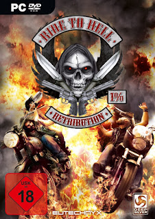 Download - Jogo Ride to Hell Retribution-FLT PC (2013)