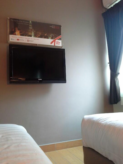 Tune Hotels Kota Bharu, Kelantan