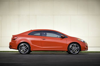 2014 Kia Forte Koup Specs and Review   Gnet News