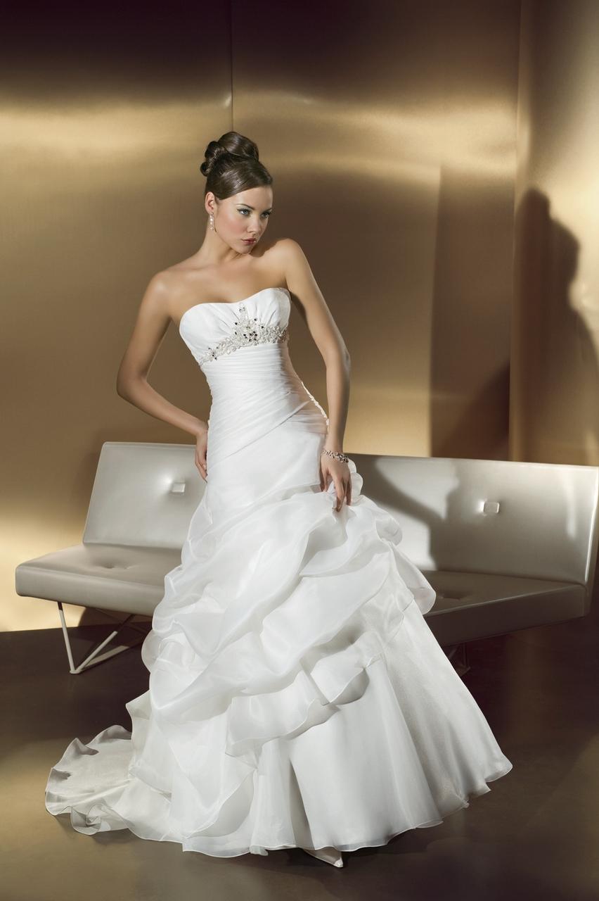 Migliori firme di abiti da sposa